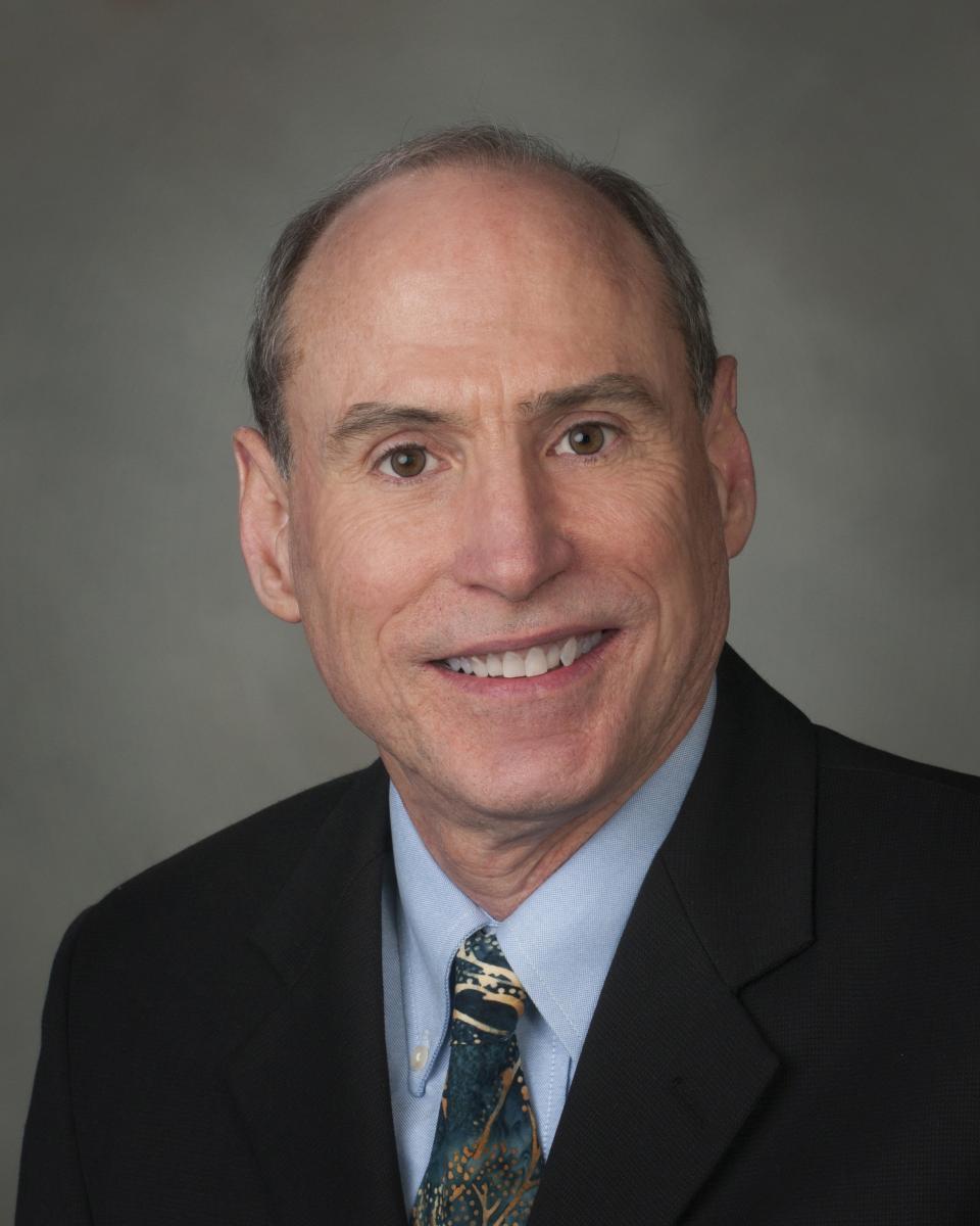 Dr. Scott Josiah