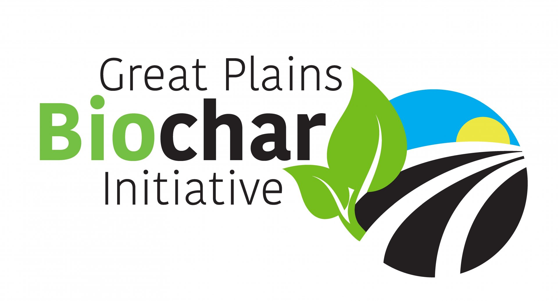 Great Plains Biochar Initative Logo
