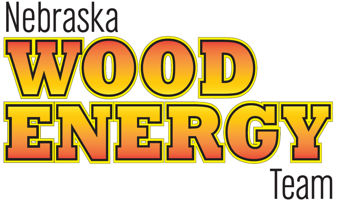 Nebraska Wood Energy Team Logo